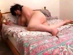 Hairy Chubby Wife