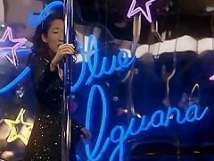 Eduman-Private.com - Sandra Oh Dacing Bule Iguana