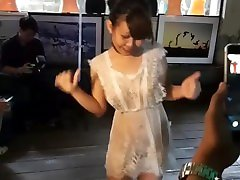 Koisuru Fortune Cookie dance show fail ckmplication คุ้กกี้เสี่ยงทาย
