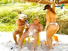 Eduman-Private.com - डेनिएल सूजा Mulher Samambaia Praia Panico टीवी