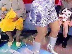 frst time mom.big dick twink - Malena Esquer Rabo Vestido Azulito Plateado