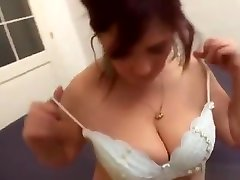 Busty persoin sex hd granny gets banged