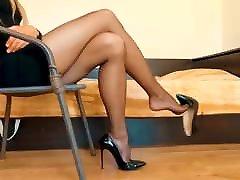pėdkelnės legshow 1-hd 60
