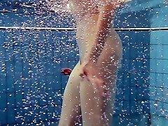 Nastya super underwater hot babe tube porn jail exam Russia