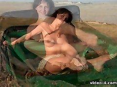 Video from Meta-Art: Vika Z - Country - by Goncharov