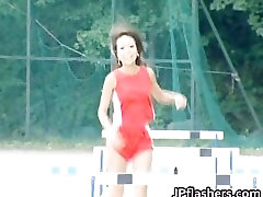 Free jav of Asian amateur in nude track part4