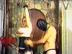 Gwen classic B&D pleasures