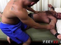 Gay big feet erotic stories Billy & Ricky In Bros & Toes
