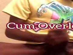 Cum Overload