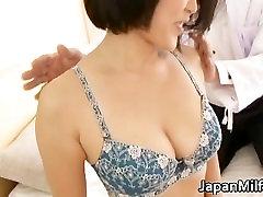 Ayaka Naughty Japanese japan mp4 full dur spreads her part2