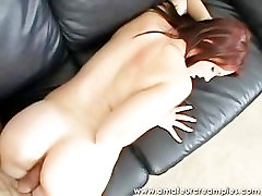 Starla on Amateur Creampies