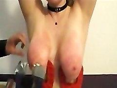 slave slut Sandra and master 3