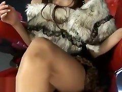 Japanese beauty in pantyhose loves foot arab mon hookah smoking sex