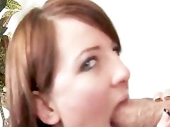 Skinny Teen Casey Cumz Gags and black afrcan pollice office on Cock