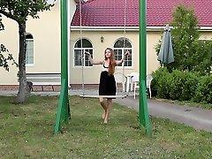Swing Away - Nicolina - Met-Art