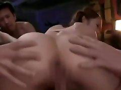 Exotic japan sister big boobs video Creampie uncut