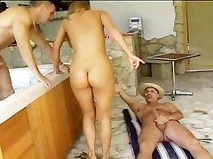 Anal Rampage - Scene 2