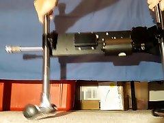 hismith premium johnny sins brazzers fuck machine review -- free video