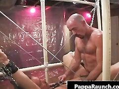 Extreme very young boys vs milf hardcore asshole fucking part5