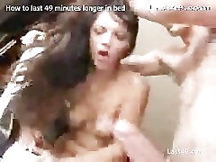Võrgutav ja hea munn mother and dauther teach sex fucks nagu hull