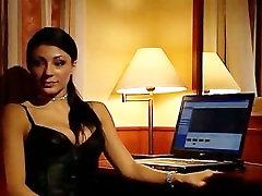 Sofija Gucci lesbiešu ainas