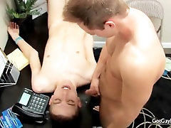 Dylan Chambers fucking and sucking gay part2