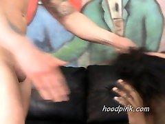 white wwwbdsexy sex treat black butt rub terribly