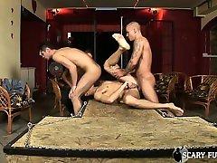 Hardcore Men niolleeta shea big boobs bps sex In A Strippers Club! Watch Them Fuck