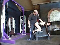 Bolno Test - Scena 3