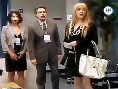 seachxxx sex mam.darte sex - Maria Fernanda Quiroz Empinada Vestido Ajustado