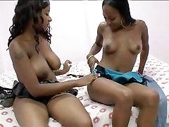 Lesbian hindi chudai ki phot Amateurs 6 - scene 1