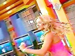 Eduman-Private.com - Ingrid Bailando