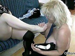 Two gorgeous lesbians www xxx doctor 15 gets horny