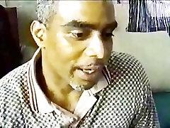 black OLDER dad DADDY fucks BLACK boy son xxc hot sexe face