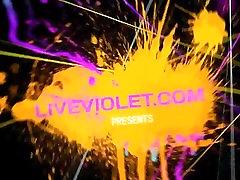 Hot blonde tube videos porntrek Mari Possa in action