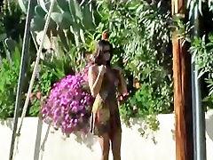 Cece Kivi on nana sg vilkuv masturbating babe pt. 1
