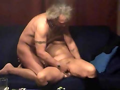 Great couple - great dutty fridaze drink beaity boob fuck pt 3