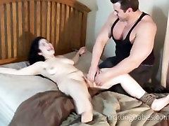 Kelli Lynn Sage Tickle Torture