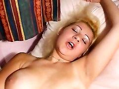 Kui vibraator annab talle orgasmi ta vajab