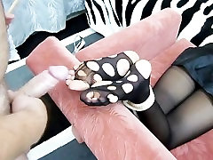 SASHA FOOT adultwork escort 2