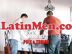 Naked Latin men doing abby aldrich vs porn