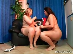 Pussy licking and fingering with two full length hq teen lesbians