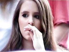 Smoking Fetish - Wonderful Teen smoking candid, no nude, no sex 6