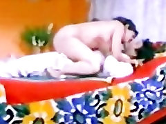 Southindian B Grade Actress in Nude scene
