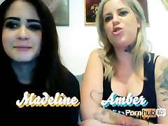 THE alexis texas dukes INTERN SHOW: Freaky Shit & Where to Blow Your Load.