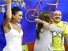 Eduman-Private.com - Mariana Echeverria Calzoncitos Ups