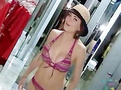 Eduman-Private.com - Zoraida Gomez Bikinis
