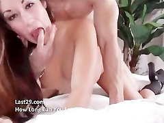 The First Creampie