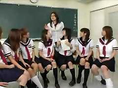 Japonski Učitelj Predstavlja Seks Ed - dating artwork 1
