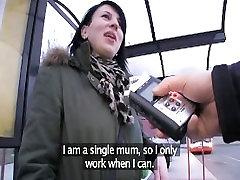 PublicAgent Jana fucks me in neek germany seachjake long porn for money